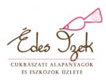 Édes Ízek - Cukrászati alapanyagok és eszközök üzlete