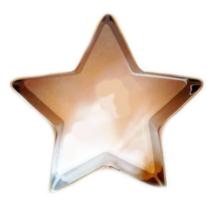 Csillag kiszúró - 5 ágú (nagy)
