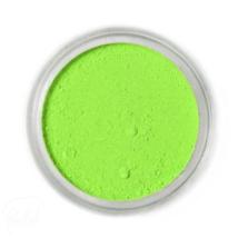 Ételfesték por - citrus zöld 1,5 gr