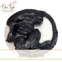 Alien formatorta