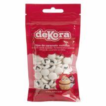 Cukor szempilla - deKora (ÚJ)