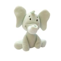 Cukorfigura - Elefánt