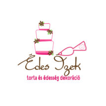 Esküvői torta - 007