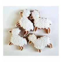 Bárány sütemény kiszúró