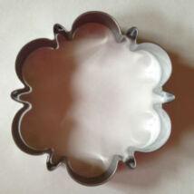 Nagy klasszikus keksz kiszúró - 9 cm