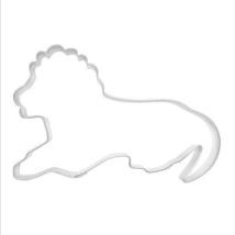 Oroszlán sütemény kiszúró