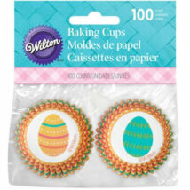 Mini muffin kapszli - húsvéti tojás 100 db-os