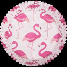 flamingos-muffin-papír