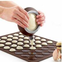 Macaron készítő szett