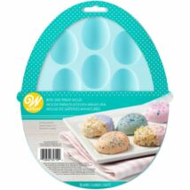 Húsvéti tojás szilikon forma - Wilton