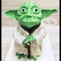 Yoda formatorta