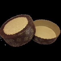 Süthető kerek tortaforma - 18 cm