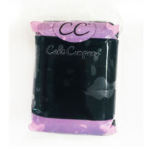 CC Fondant - fekete 1 kg