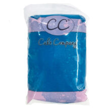 CC Fondant - középkék 1 kg