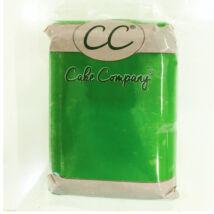 CC Fondant - zöld 250 gr