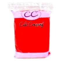CC Fondant - piros 250 gr