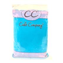 CC fondant – égszínkék 250 gr
