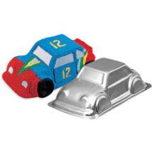 3 D-s autó sütőforma