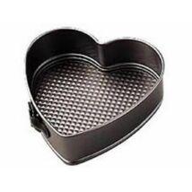 Tapadásmentes szív alakú sütőforma - Wilton