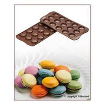 Silikomart CHOCO Macaron