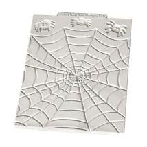 Pókok és pókháló - szilikon formázó