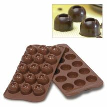 Silikomart IMPERIAL csokoládé forma