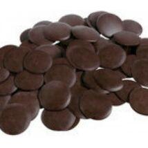 Belga 55%-os étcsokoládé pasztilla - 500 gr