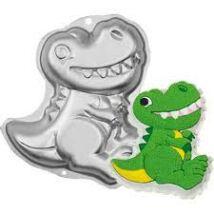 Dinoszaurusz sütőforma
