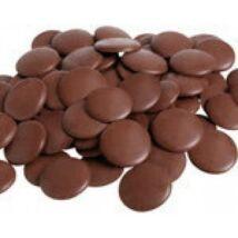 Belga 35%-os tejcsokoládé pasztilla – 500 gr