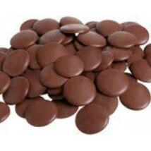 Belga 35%-os tejcsokoládé pasztilla - 250 gr