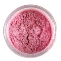 Ételfesték por - csillogó rózsaszín 2 gr
