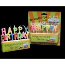 HAPPY BIRTHDAY - gyertya