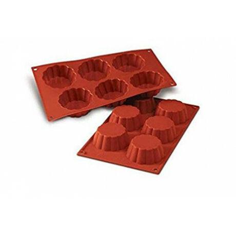 briochette-cannellata-szilikon-forma