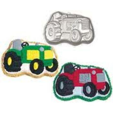 traktor sutoforma