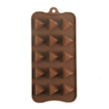 piramis-csokolade-forma