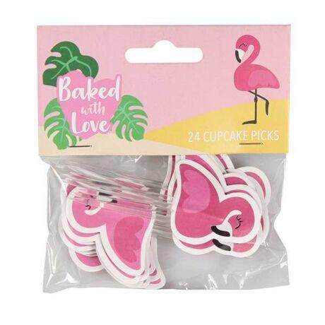 flamingos-muffin-beszuro